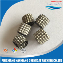 Perforated Dixon Ring metal packing