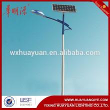 Solarenergie Energie Straßenlaterne