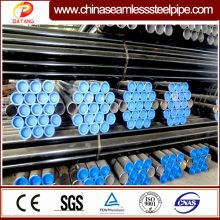 SCH 40 a53 steel pipe astm a106 seamless steel pipe