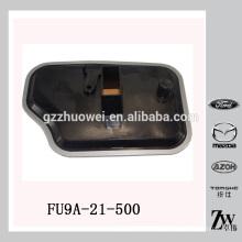 Peças para carros Filtro de óleo para Mazda 626 GE BA FU9A-21-500