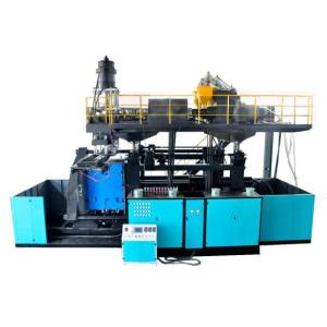 Blow Molding Machine For Large Chemical Bucket