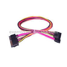 SATA22M-SATA7P HDD CABLE(PIERC344-004B)