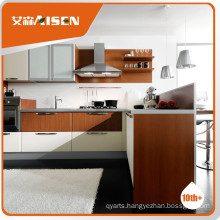 Various models kitchen cabinets pvc foam board