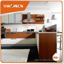 Vários modelos armários de cozinha placa de espuma pvc