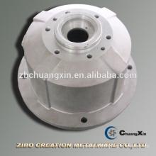 AlSi9Mg Aluminium Schwerkraftguss / Bauhebel Reduzierflansch