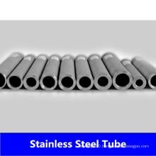 SUS410 420 430 Tubing Ferritic Stainless Steel