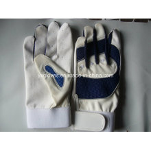 Baseball Glove-Sport Glove-Safety Glove-PU Glove-Weight Lifting Gloves