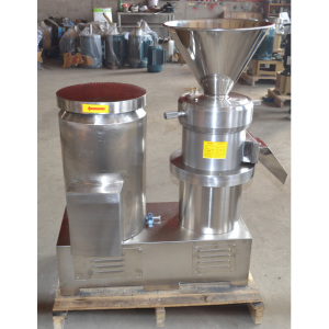 Commercial Peanut Butter Colloid Mill
