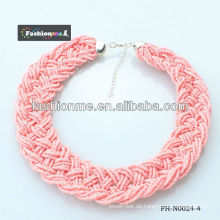 2013 Verkauf Kostüm handgemachte Halskette