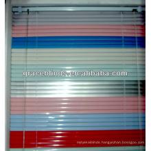 aluminum blinds outdoor