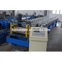 Glazed Steel Bemo Roll Forming Machine