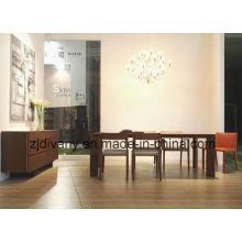 American Style Wooden Table Furniture (E-36)