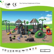 Kaiqi Outdoor Playground Equipment for Kids
