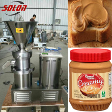 Stainless Steel Creamy Peanut Butter Press Machine