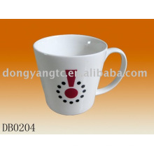 Fabrik direkt Großhandel 14oz Keramik Travel Coffee Mug