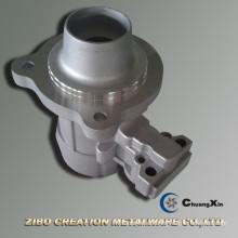 Cubierta de la impulsión del arrancador de aluminio de molde de la alta calidad barata del OEM