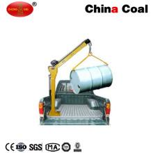 Mini DC12V Foldable Truck Crane 500kgs Truck Hoist Crane