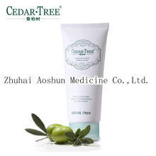 Oil-Control & Acne Remoção Olive Face Cleanser