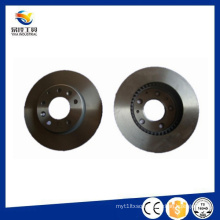 Hot Sale High Quality Auto Brake Disc for Japan Cars