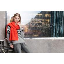 Wholesale Plain 100% neue Modell Schal