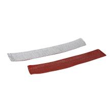 Cinta de silicona de fibra de vidrio / cinta de silicona ignífuga