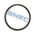 Sinotruk Engine Parts VG2600020208 Flywheel Gear Ring SNSC