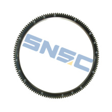 Sinotruk Engine Parts VG2600020208 Flywheel Gear Ring SNSC
