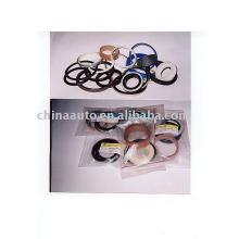 Kit de reparación de sellos para cilindro hidráulico