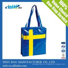China Made Ziplock Saco Zipper Bag Levante-se bolsa para compras