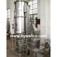 Protein Powder Granulate Equipment