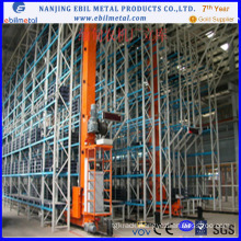 Chinese Automated Storage & Retrieval Systems (EBIL-ASRS)