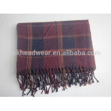 Vente en gros Echarpe en tricot tissé sur mesure à l'infini