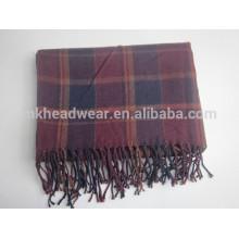 Оптовая Custom Тканые трикотажные Infinity шарф