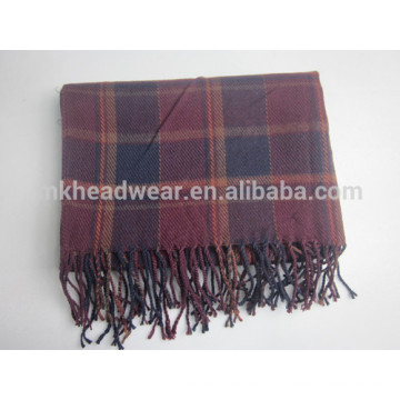 Wholesale Custom Woven Knitted Infinity Scarf