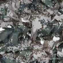 Polyester Camouflage Net, Used for Military Purposes, Customized Sizes are Accepted