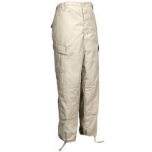 OEM 65%Polyester 35%Cotton Ripstop Pants
