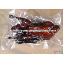 vacuum bags 80 microns/fish meal vacuum transparent bags