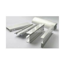 Produits en aluminium pour l'emballage