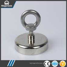 China promoção por atacado fabricação personalizada ganchos teto magnético