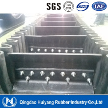 S400 Large Load Capacity Sidewall Rubber Conveyor Belt