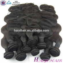 8A 9A 10A Wholesale Price No Tangel and No Shedding Virgin Peruvian Hair Full Cuticle Aligned Hair