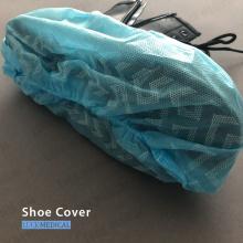 Couvre-chaussures jetables non tissé protecteur