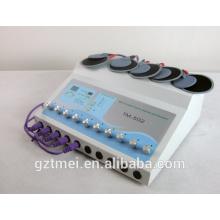 Professioneller elektrischer Muskelstimulator TM-502