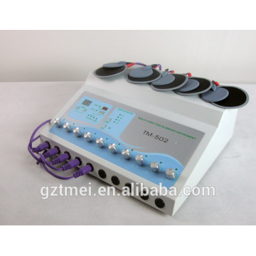 professional electric muscle stimulator TM-502