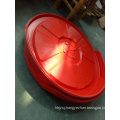 Traffic Safety Professional Supplier Customized Wide-Angle Convex Mirror