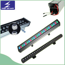 Decoration Waterproof DC24V LED Wall Washer Light
