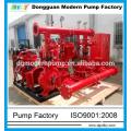 diesel+electric+jockey fire pump