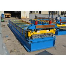 Automatic Corrugated Roofing & Wall Roll Forming Machine