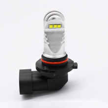 2017 new high lumen F1 car use 9005 fog light bulb 12v 8w led car light bulbs