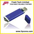 Moda promocional USB Flash Drive com o seu logotipo (D102)